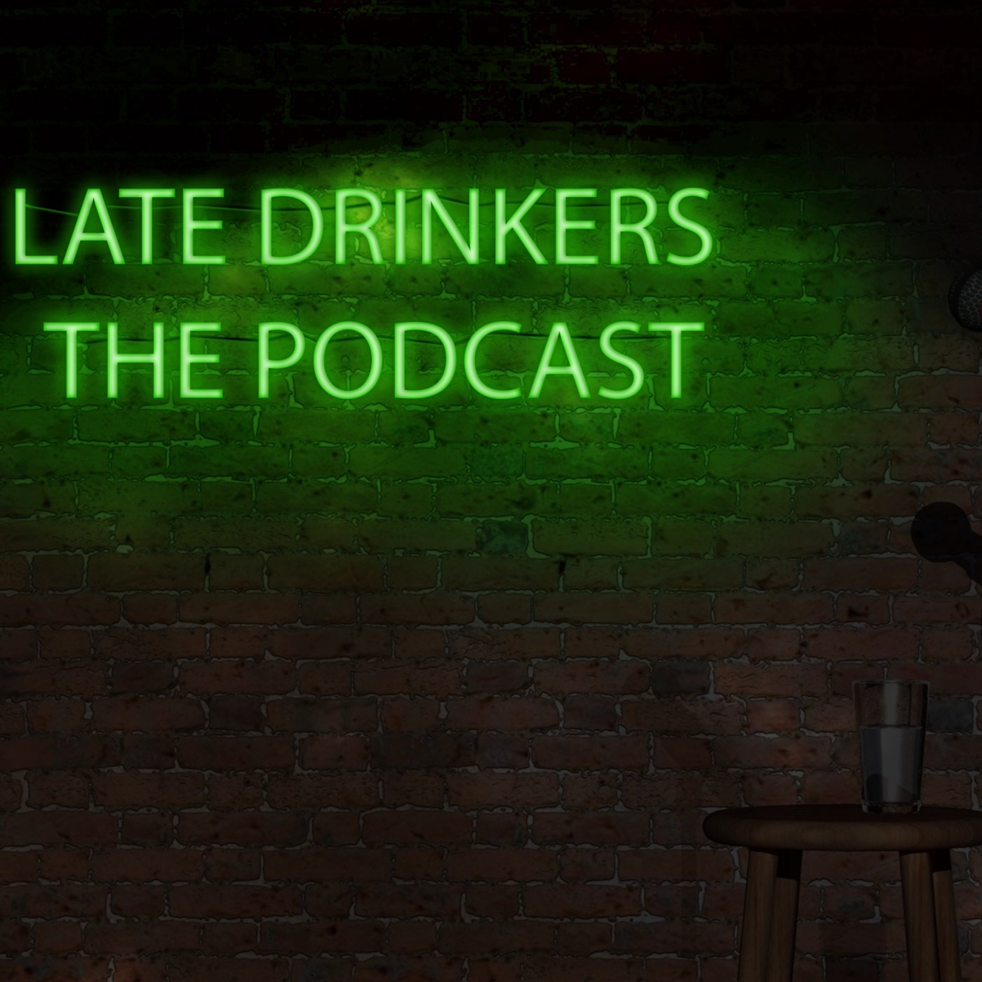 Late Drinkers Podcast