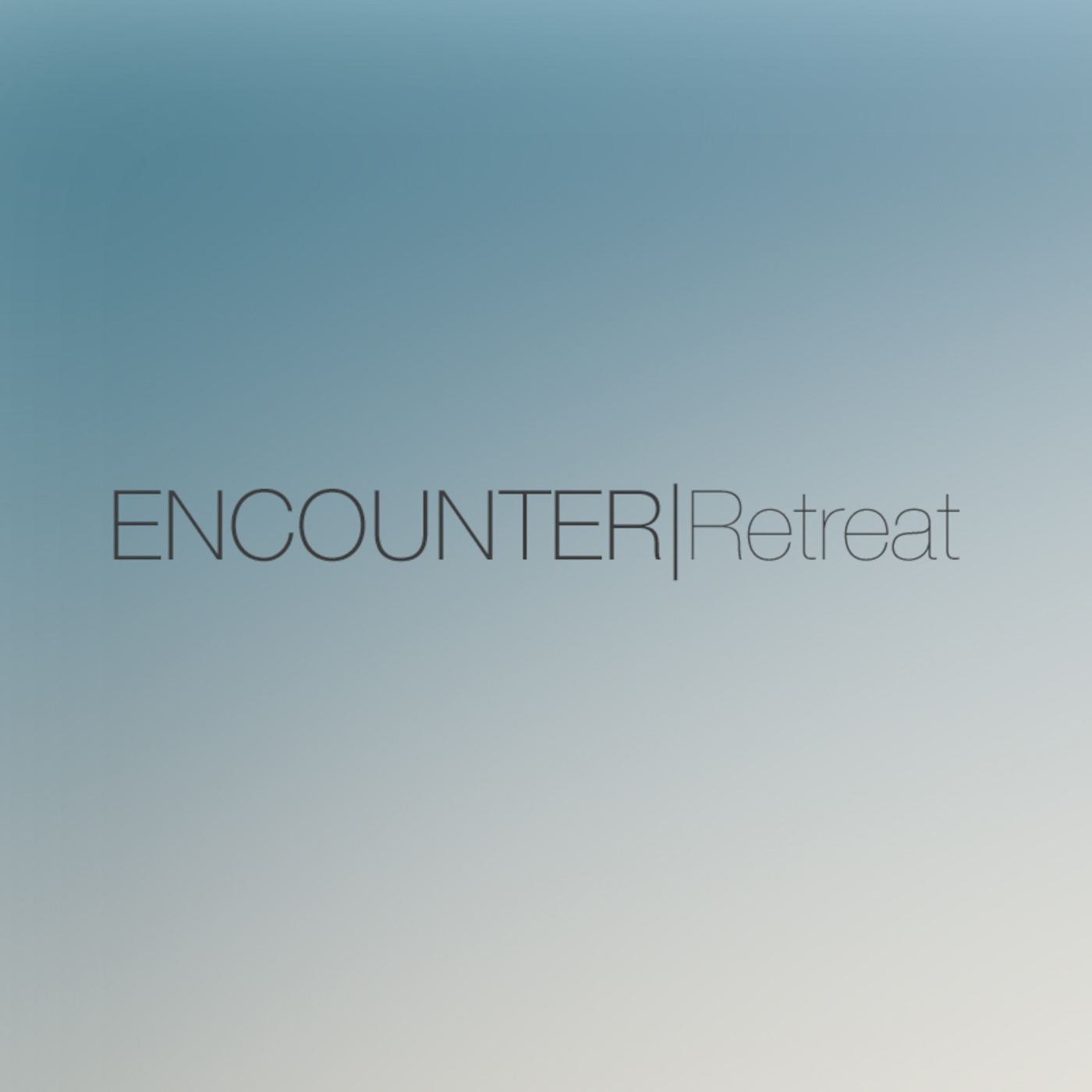 Encounter|Retreat
