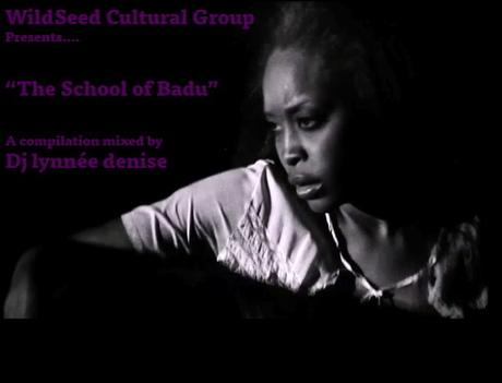 DJ Lynnée Denise (LA, Amsterdam, South Africa )   Free Podcasts