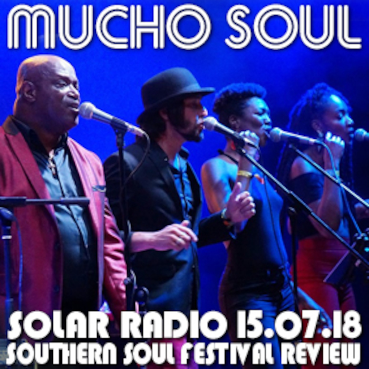 Mucho Soul Show Southern Soul Festival 2018 Review Special