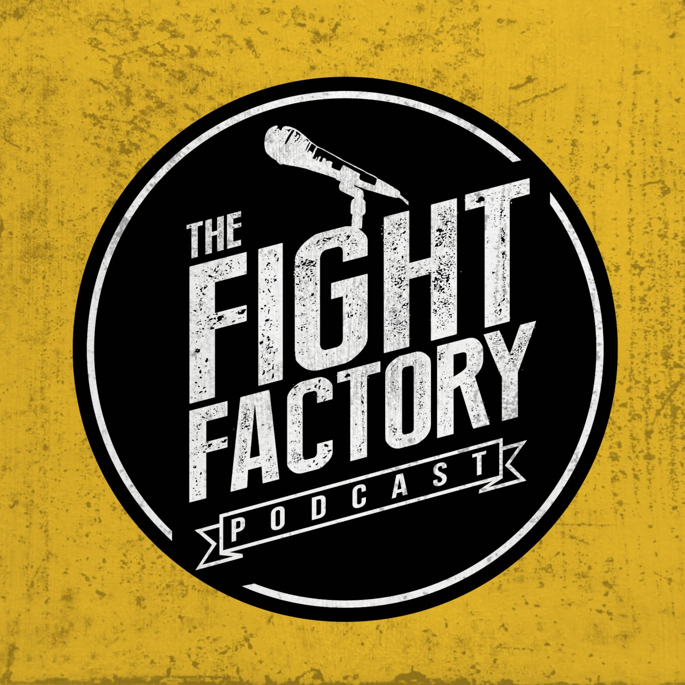 The Fight Factory with Ryan Williams