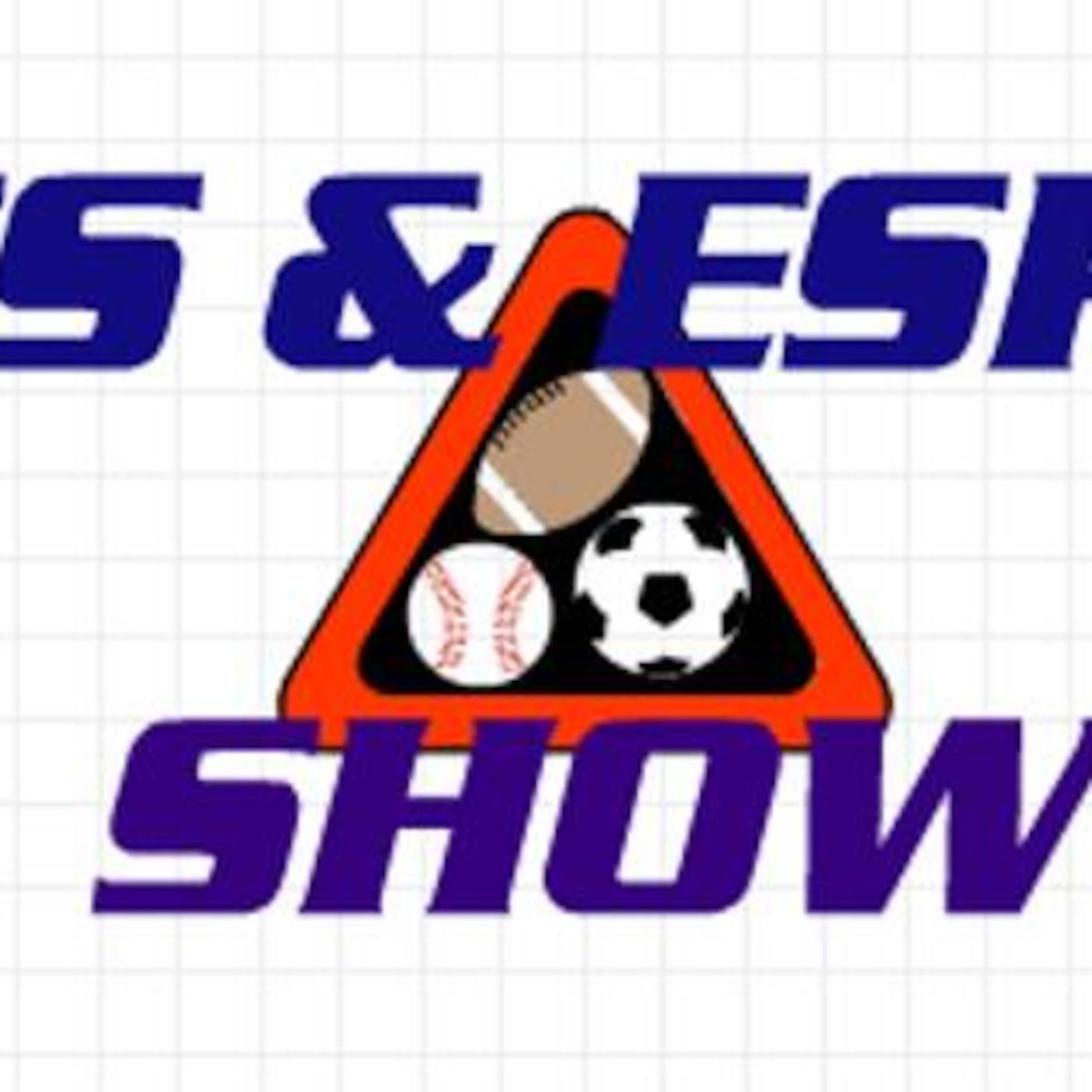 TS & Espo Show