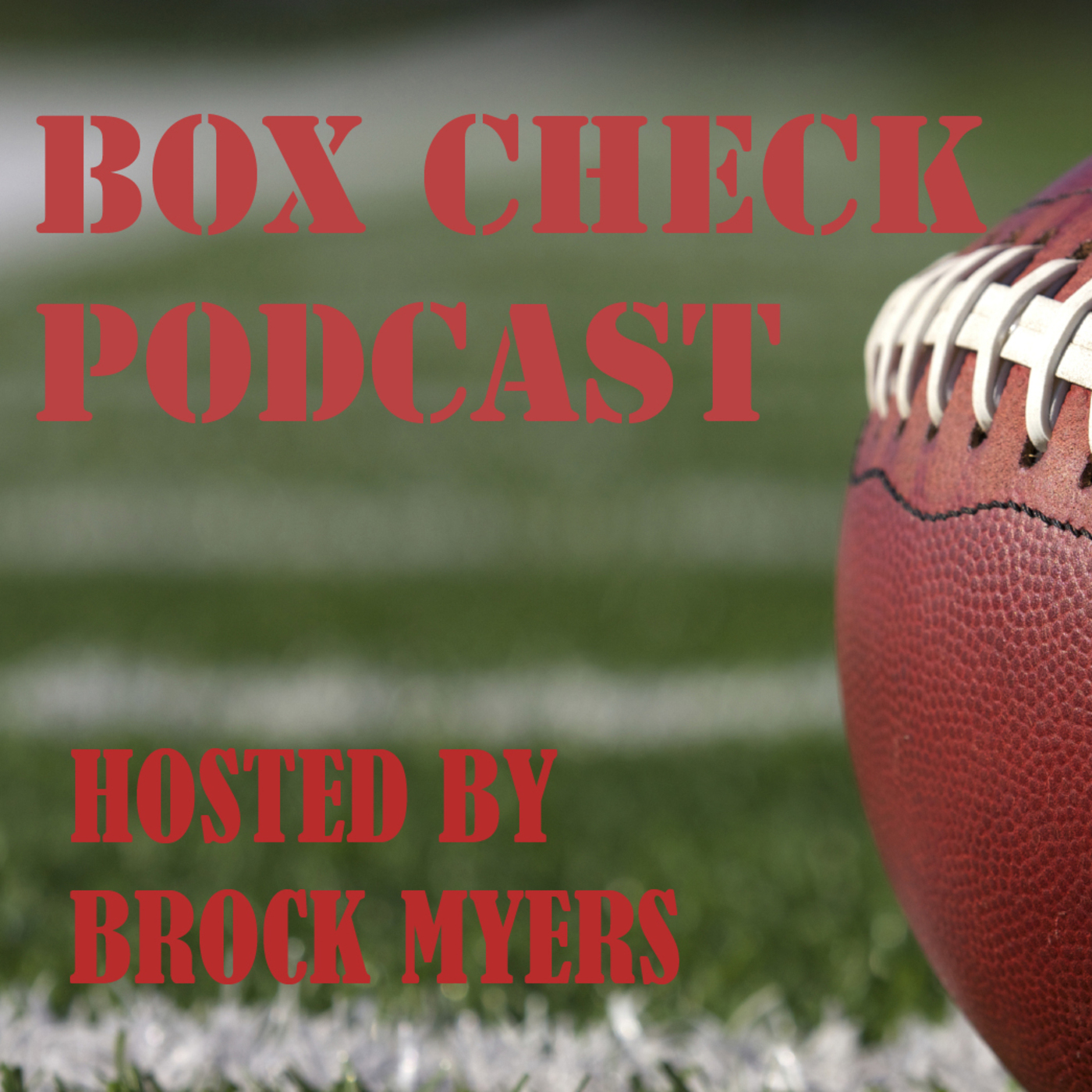 Box Check Podcast