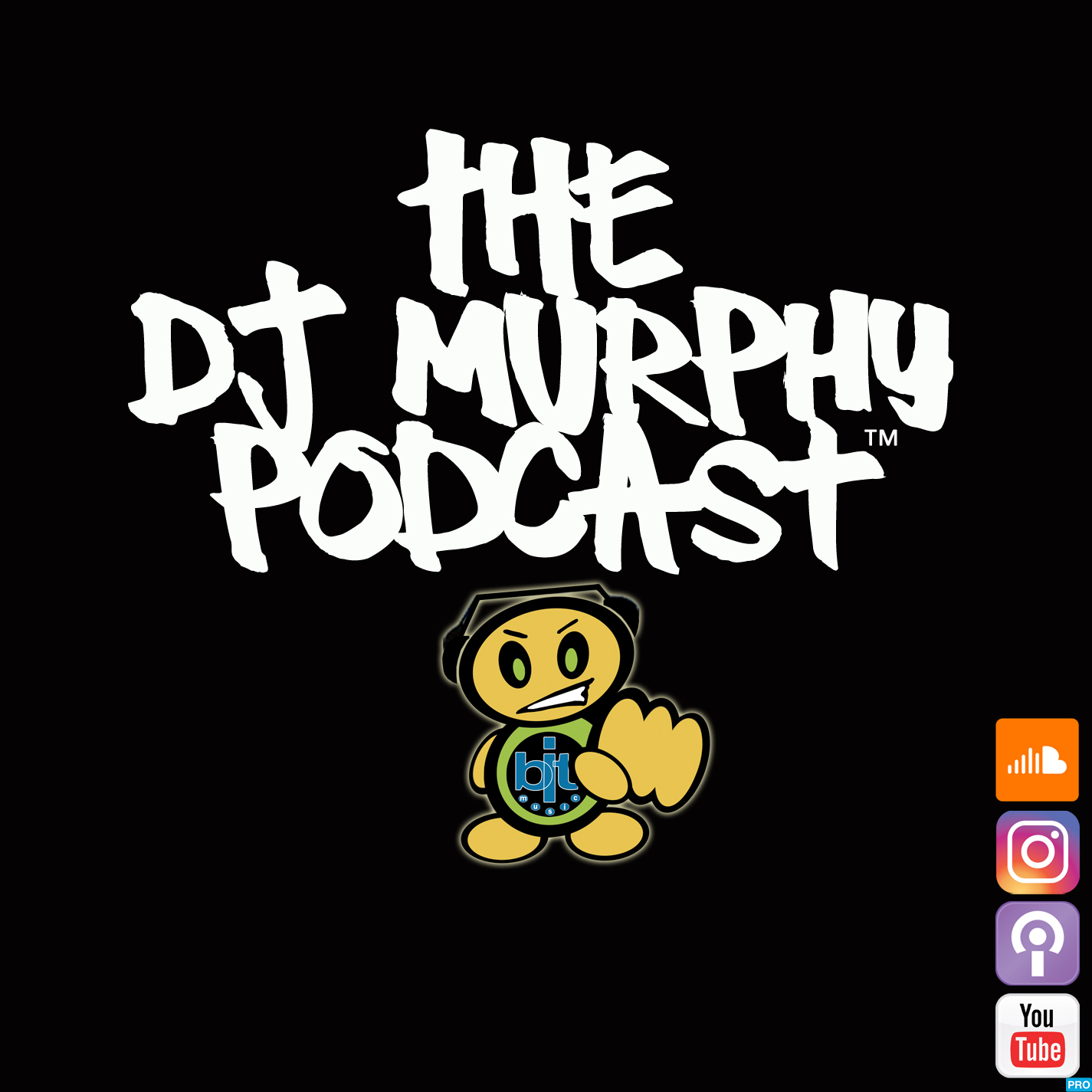 Dj Murphy Podcast