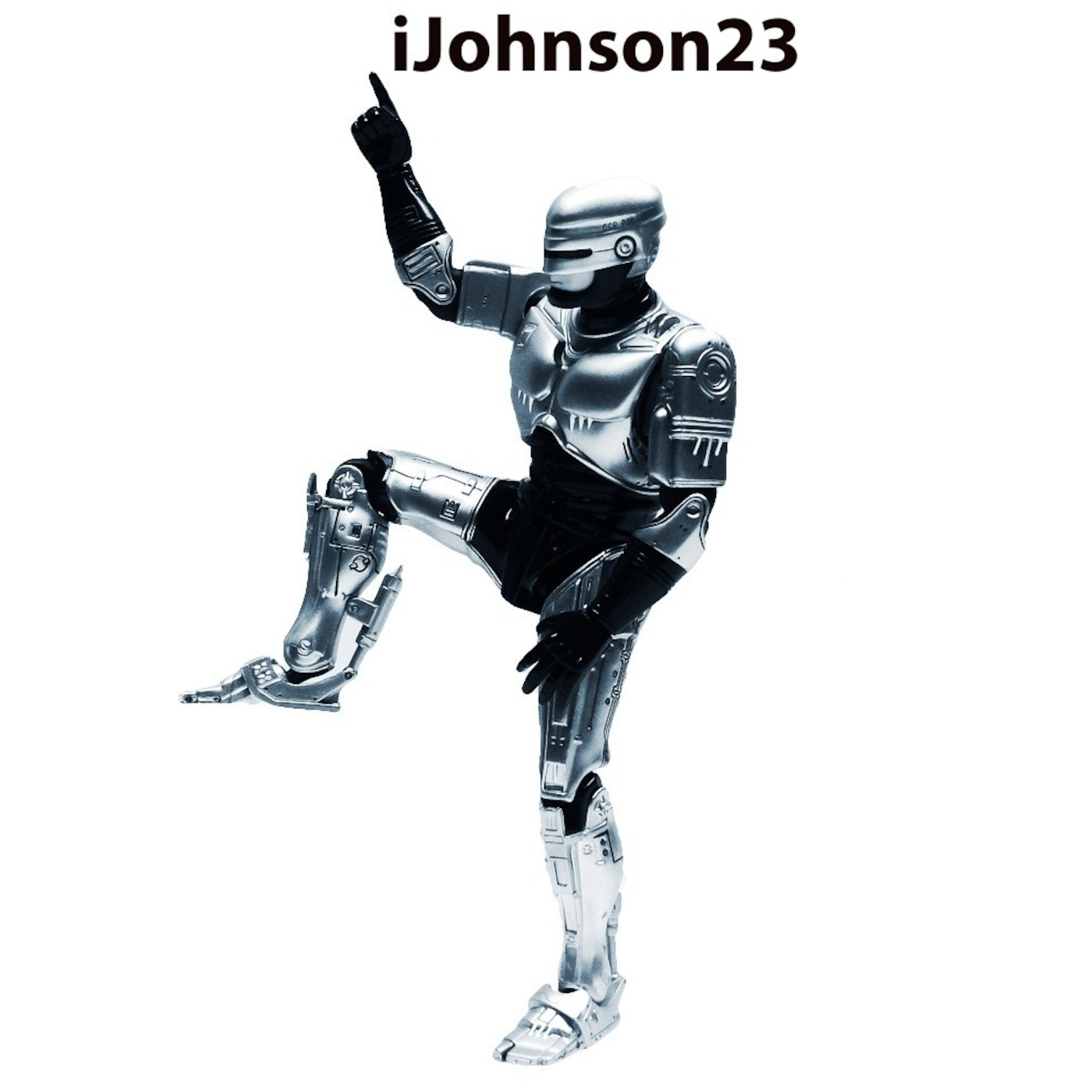 ijohnson23 Podcast
