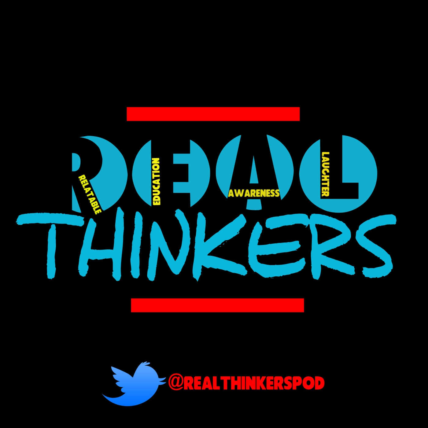 Real Thinkers Podcast