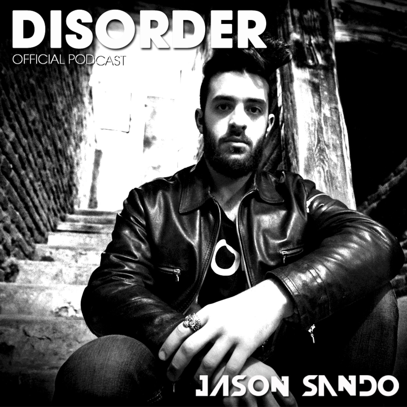Jason Sando's Podcast