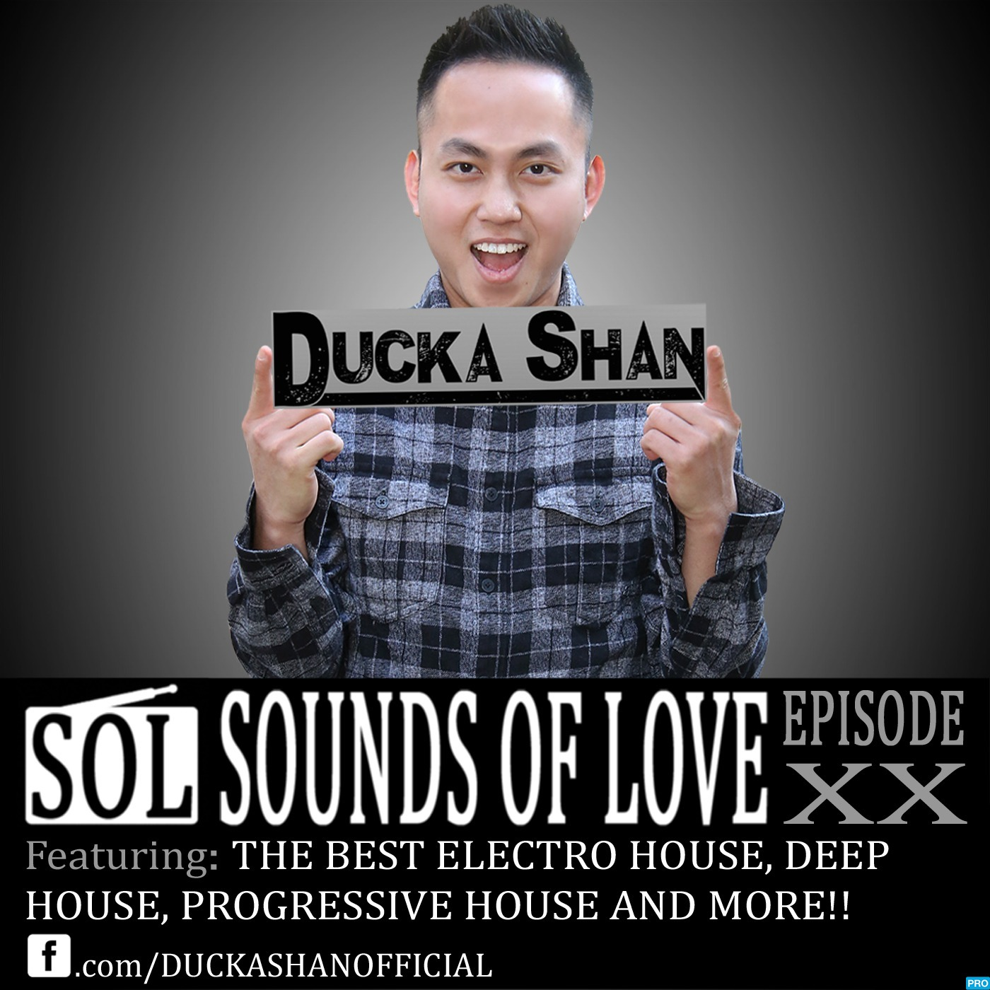 Ducka Shan - Sounds of Love