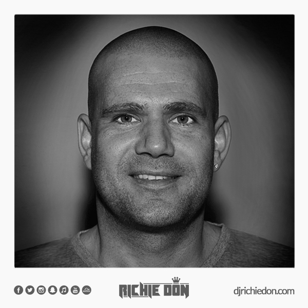 DJ Richie Don Podcast