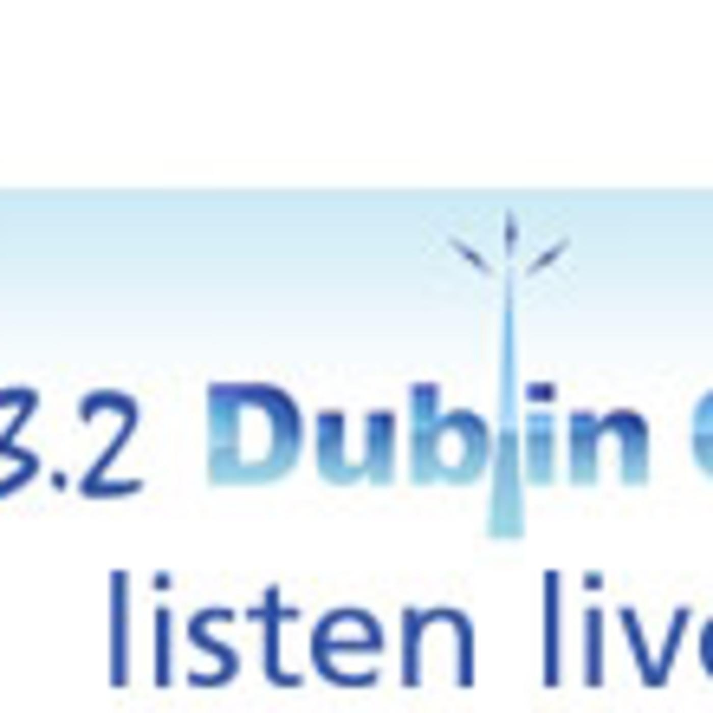 Artbeat - 103.2 Dublin City FM