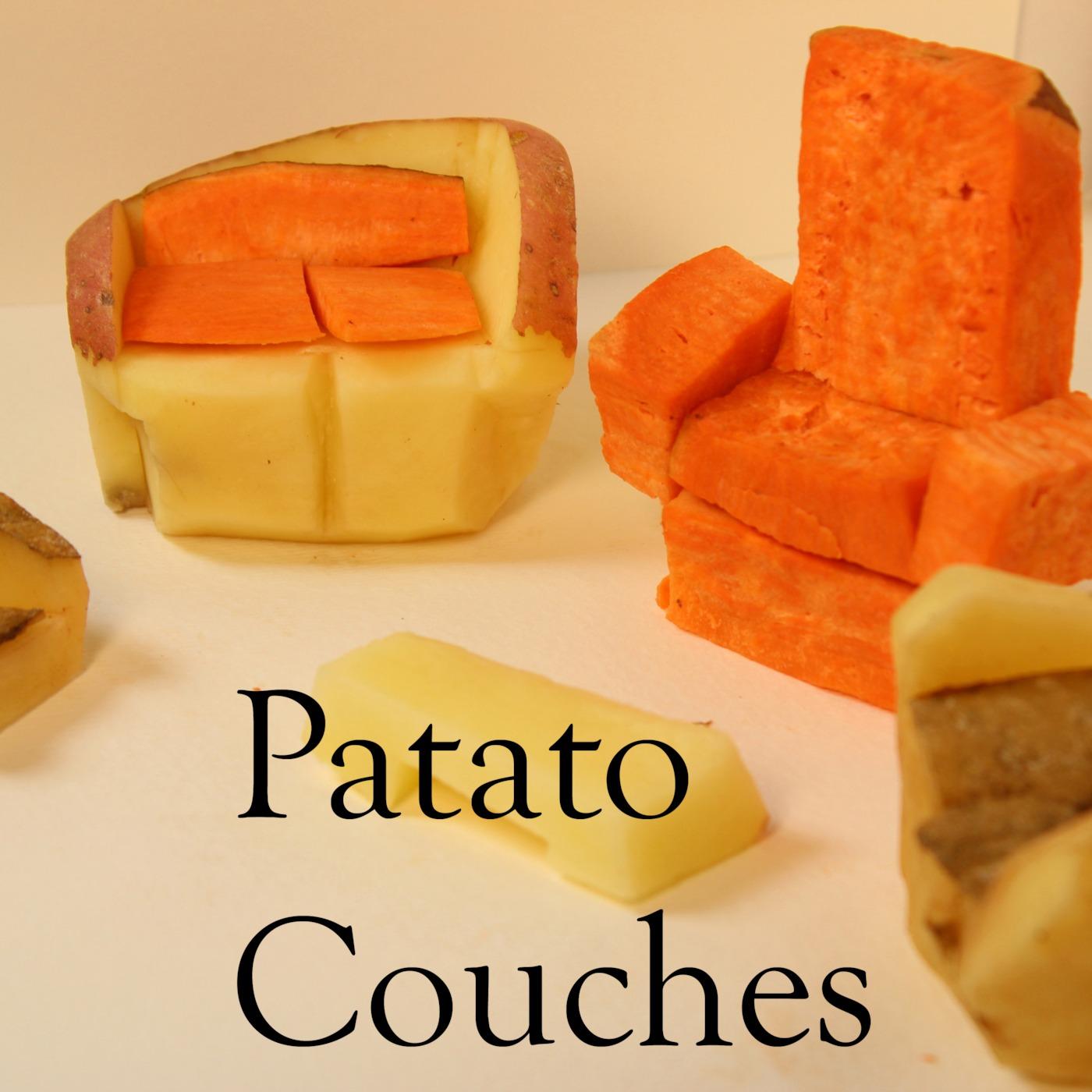Patato Couches