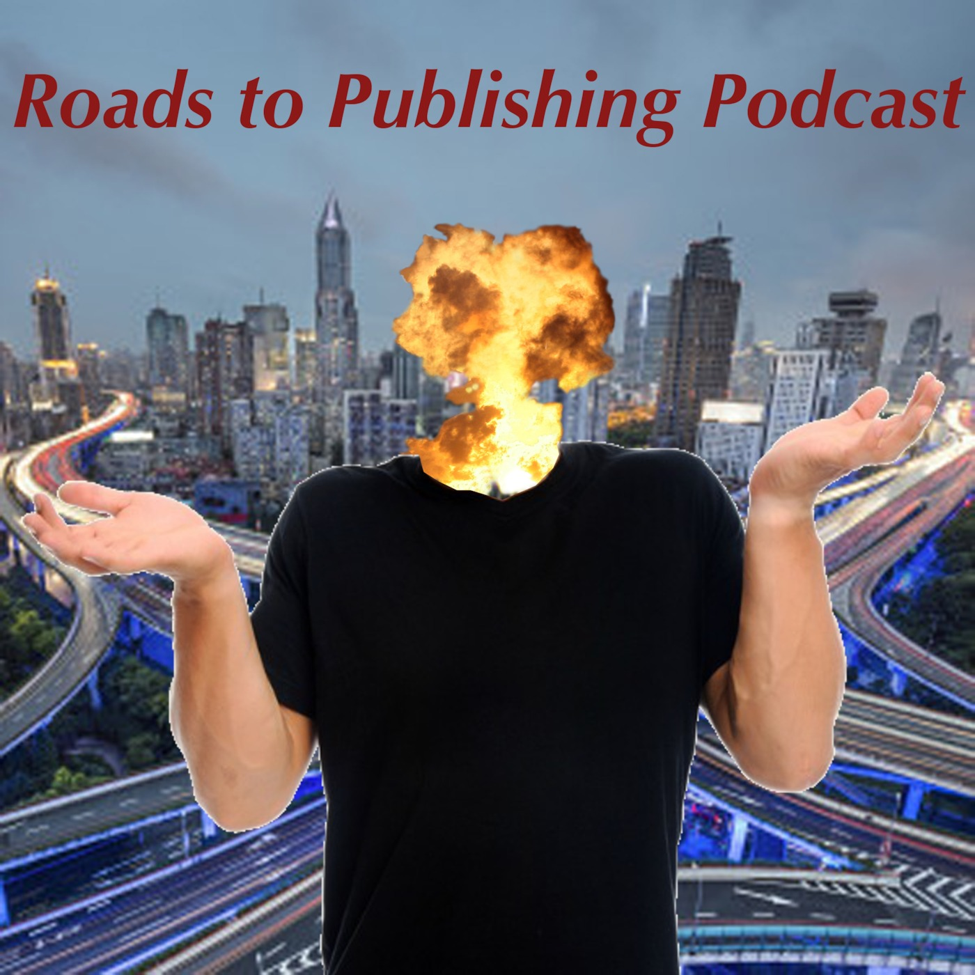 Roads to Publishing Podcast