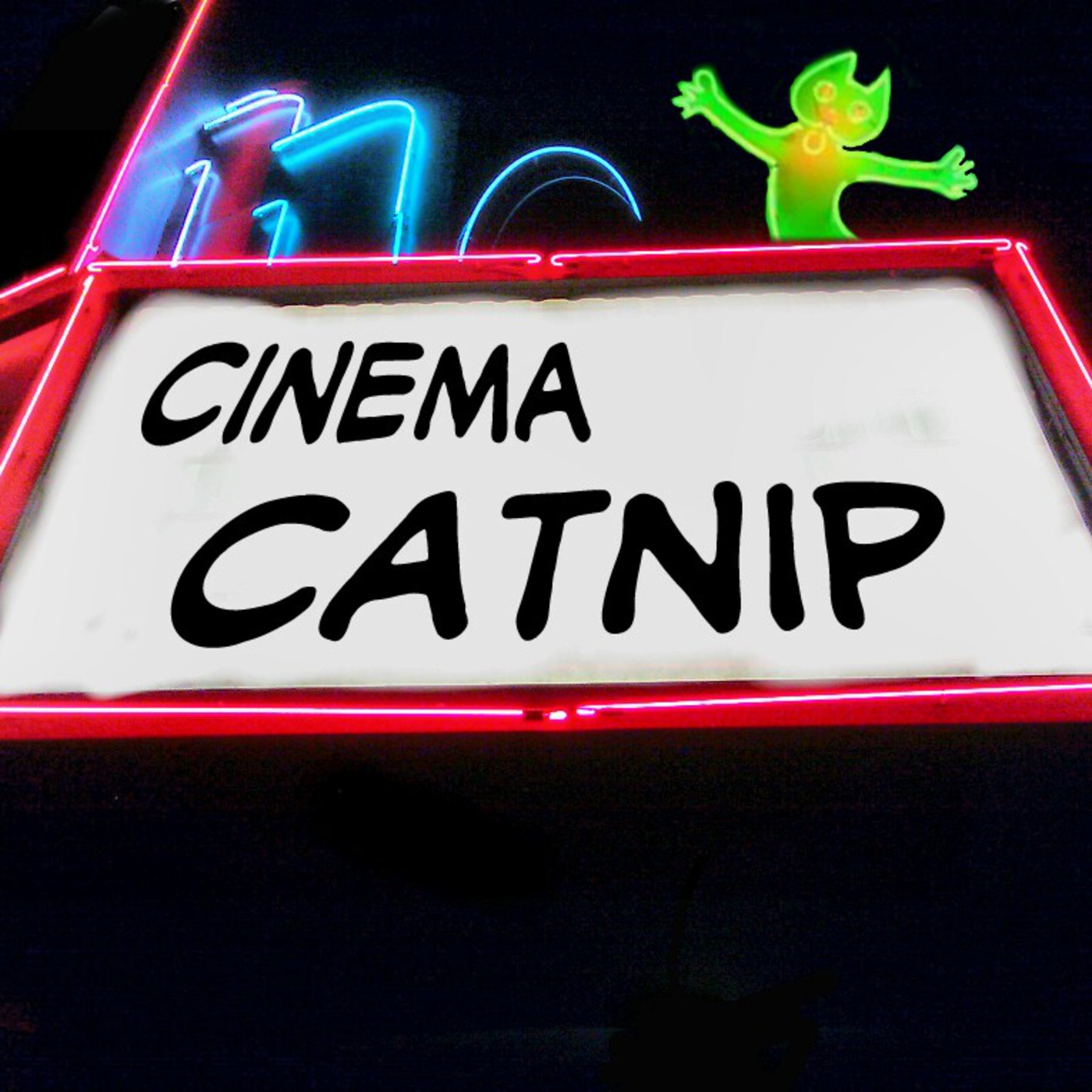 Cinema Catnip
