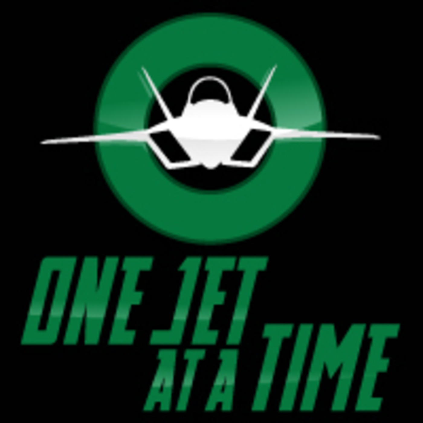 One Jet at a Time Podcast