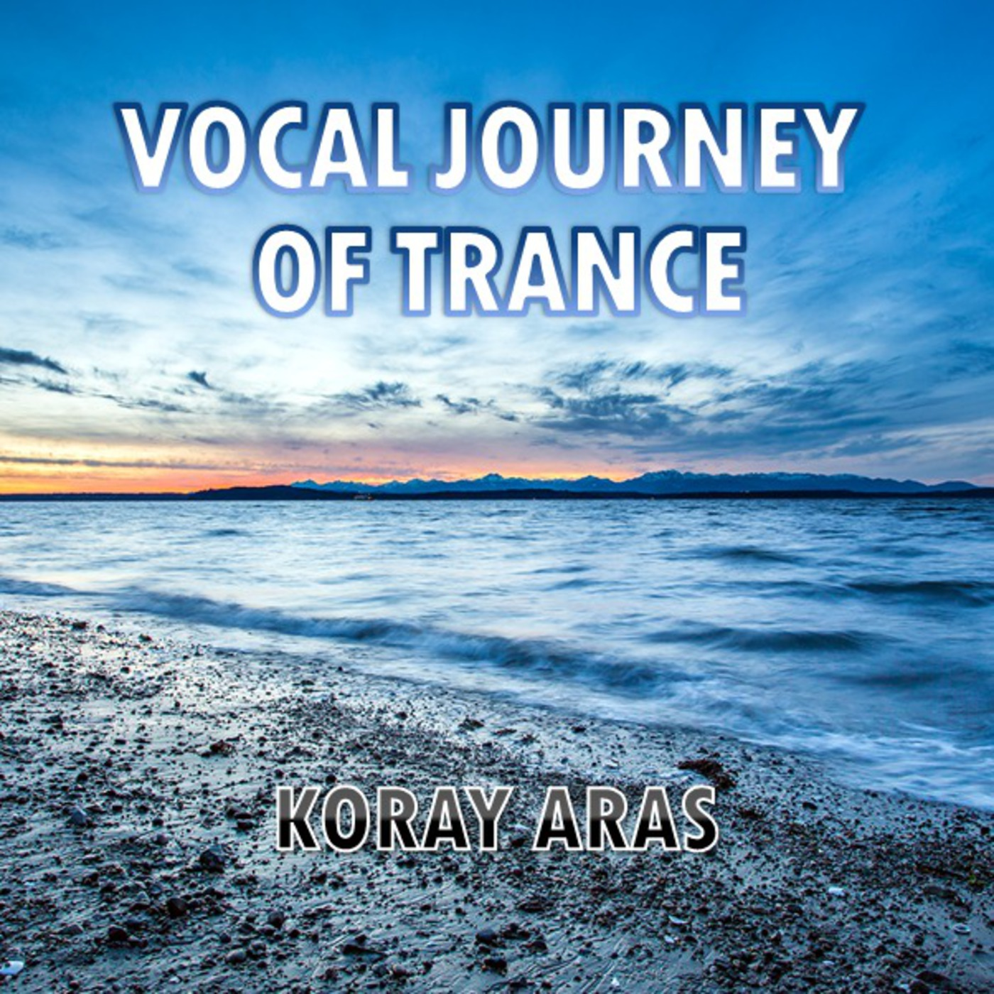 Vocal Journey of Trance Podcast
