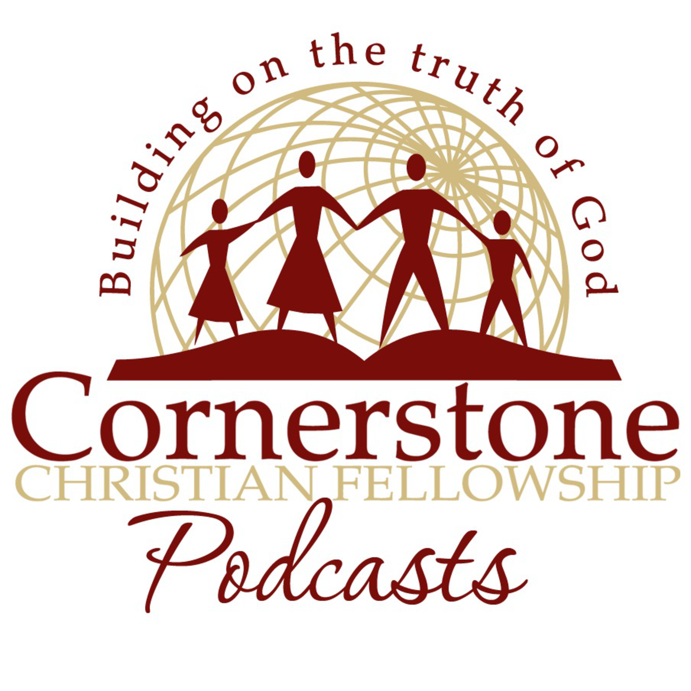 Cornerstone Podcast