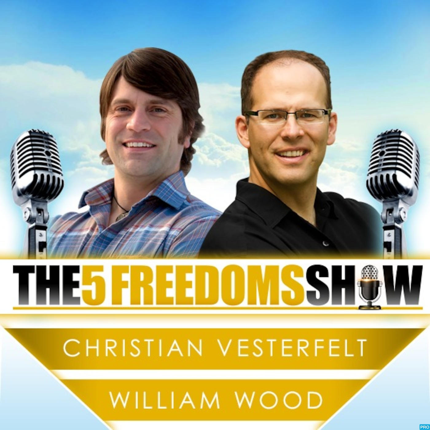 The Five Freedoms Show
