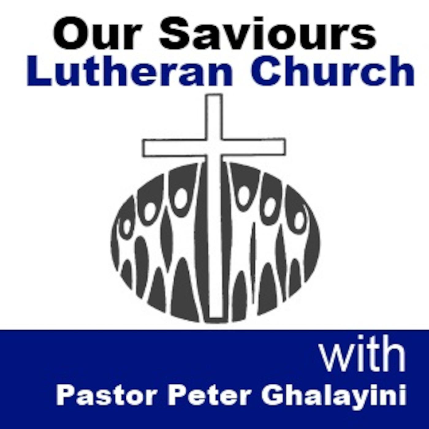 Our Saviour's Lutheran Church, Knox, Victoria, Australia