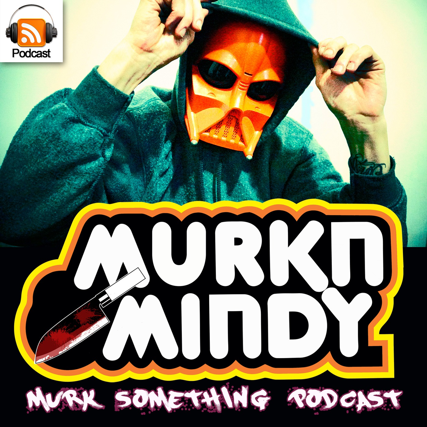 Murk Something - Bass Music Mixes