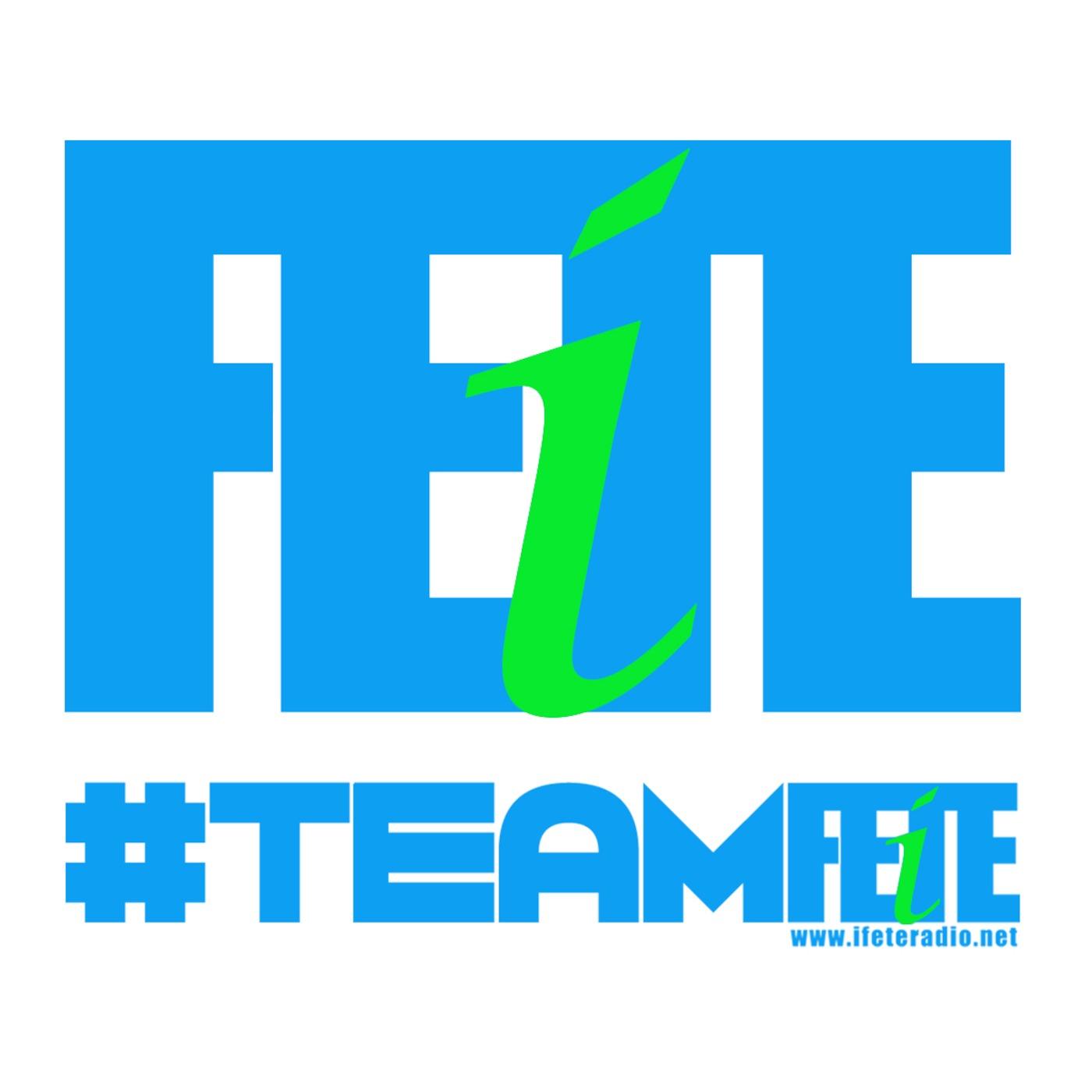 iFeteRadio.net Podcast