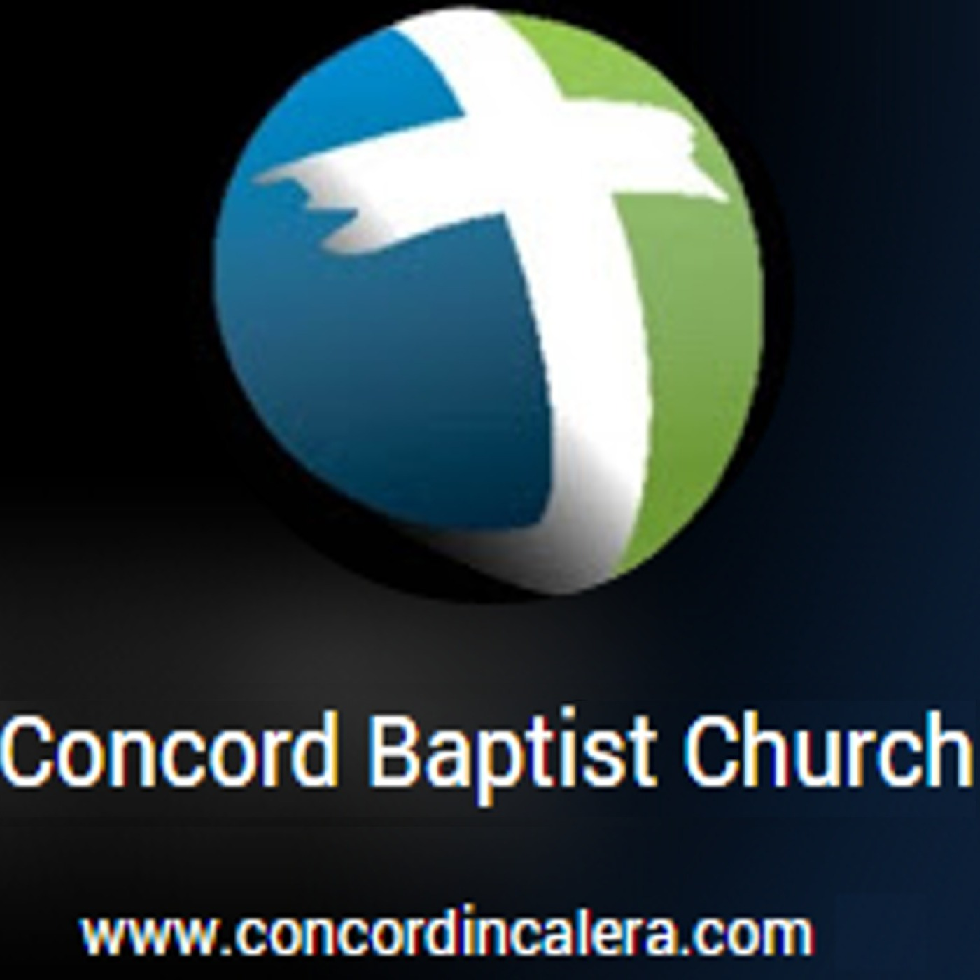 Concord Baptist Church, Weekly Podcast