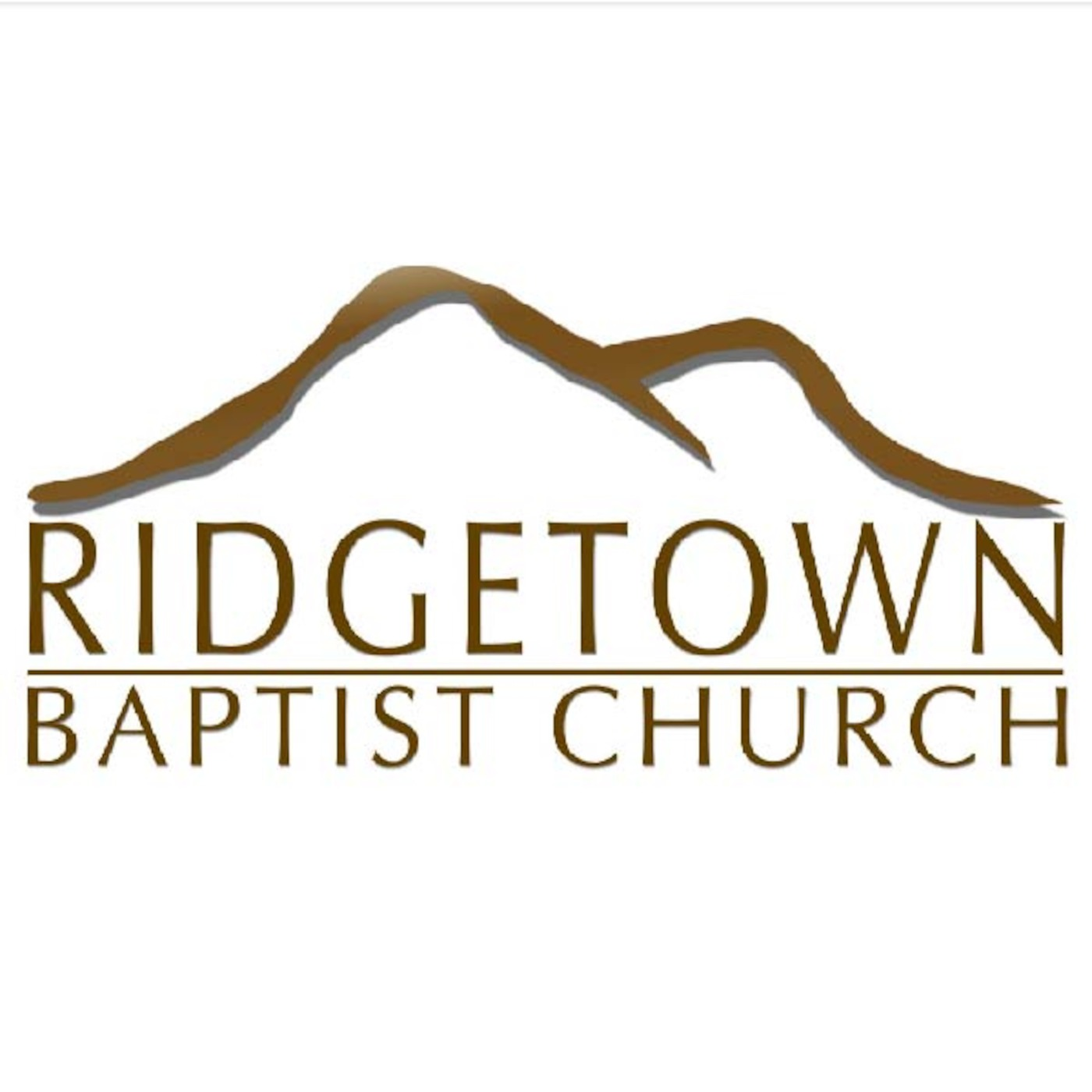 Ridgetown Baptist Church Podcast