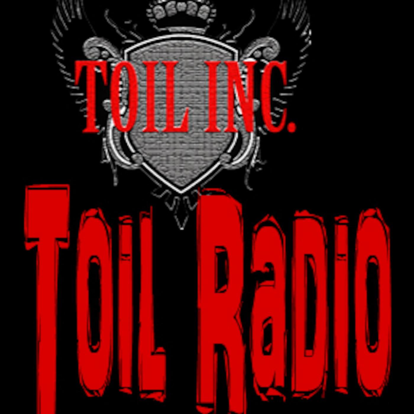 Toil Radio