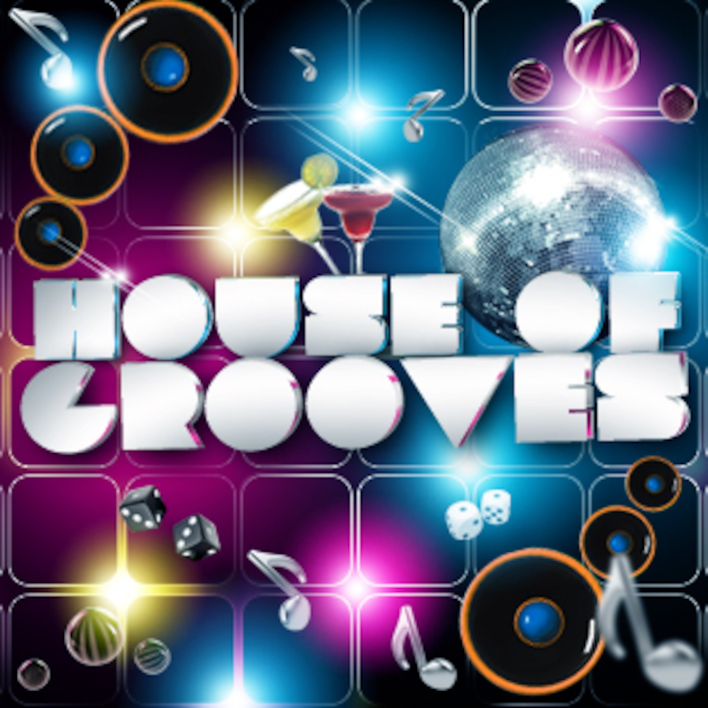HOUSE OF GROOVES RADIO SHOW