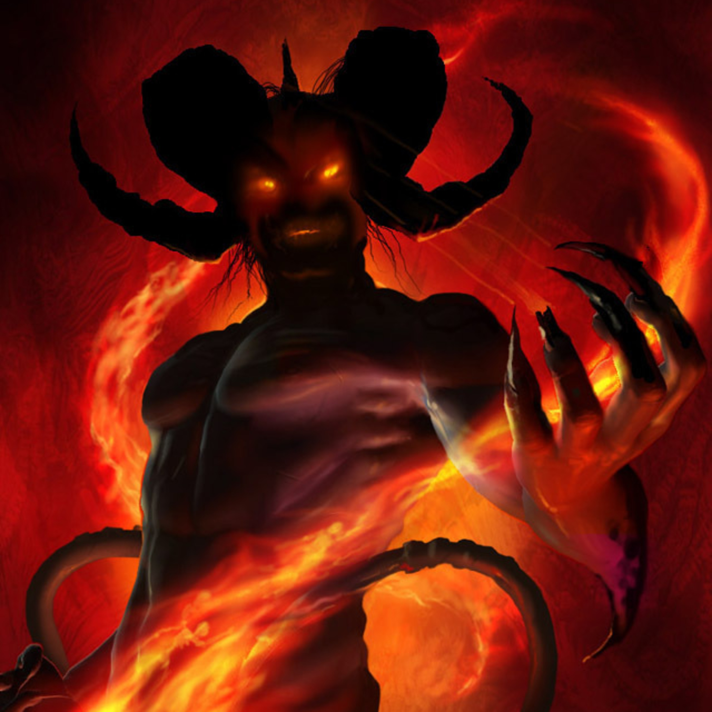 devil 1