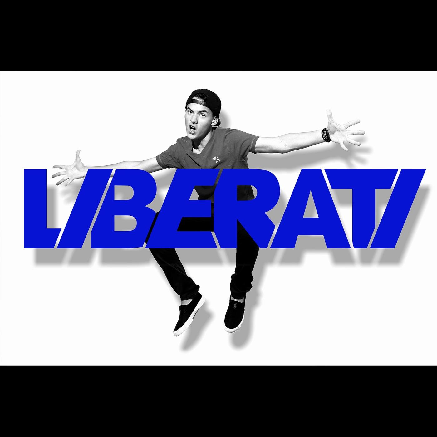 LIBERATI LIVE RADIO