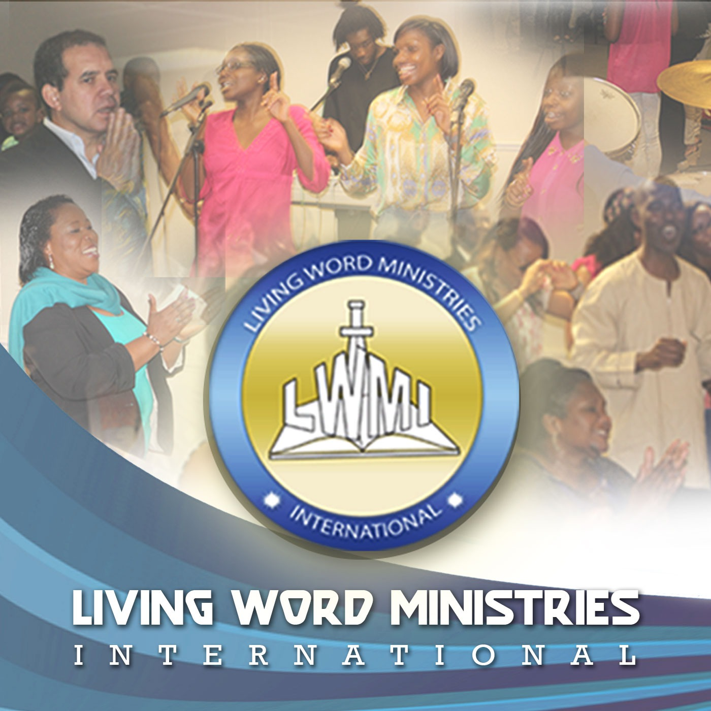 Living Word Ministries Audio Podcast