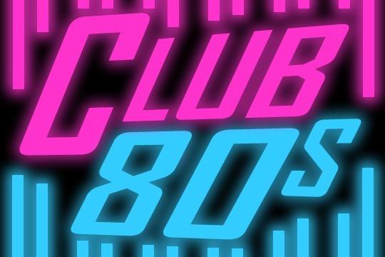 Will Reid's Club 80s