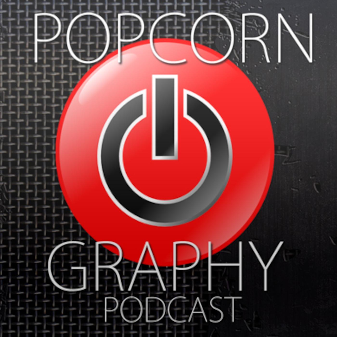 Popcornography Podcast