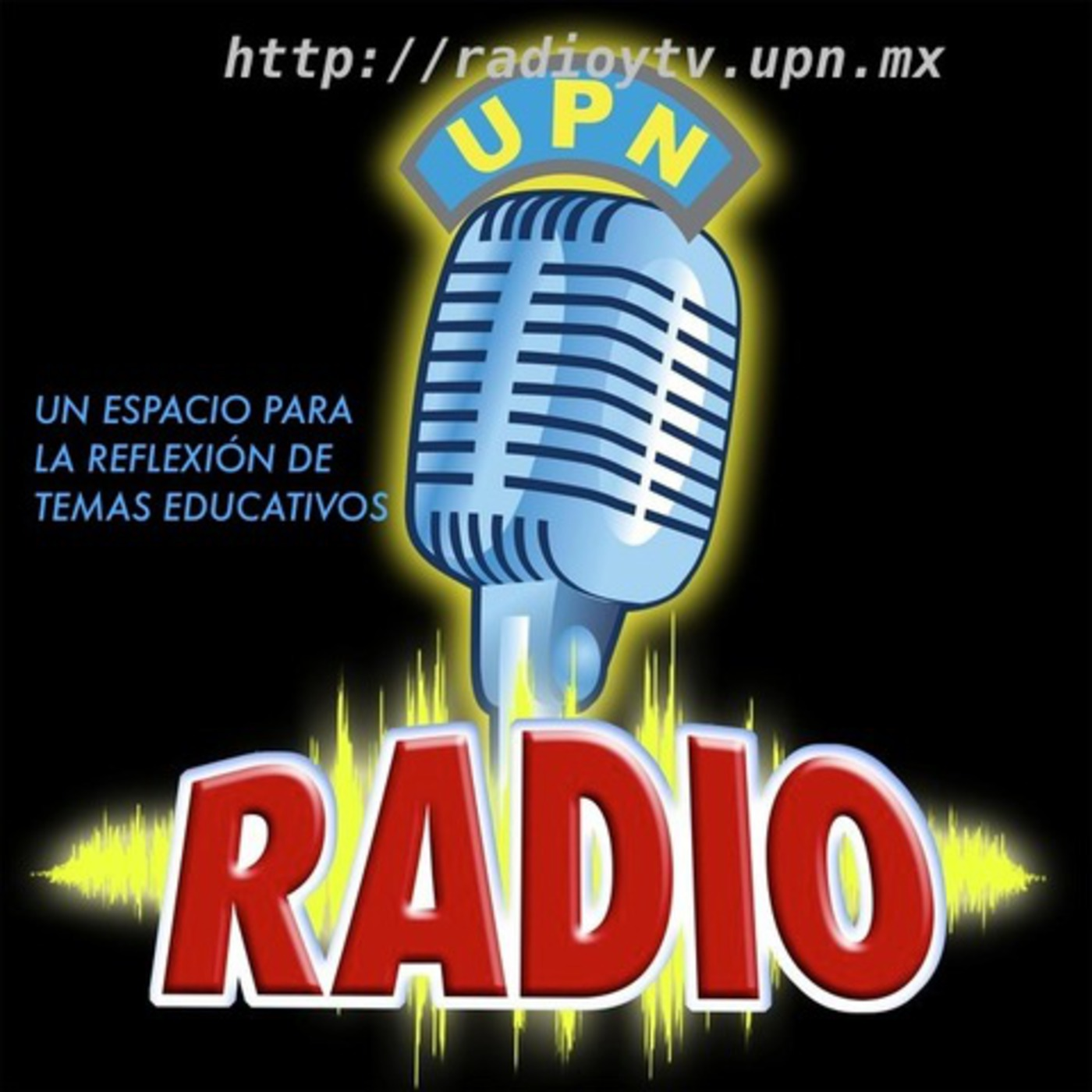 AUTORES UPN's Podcast