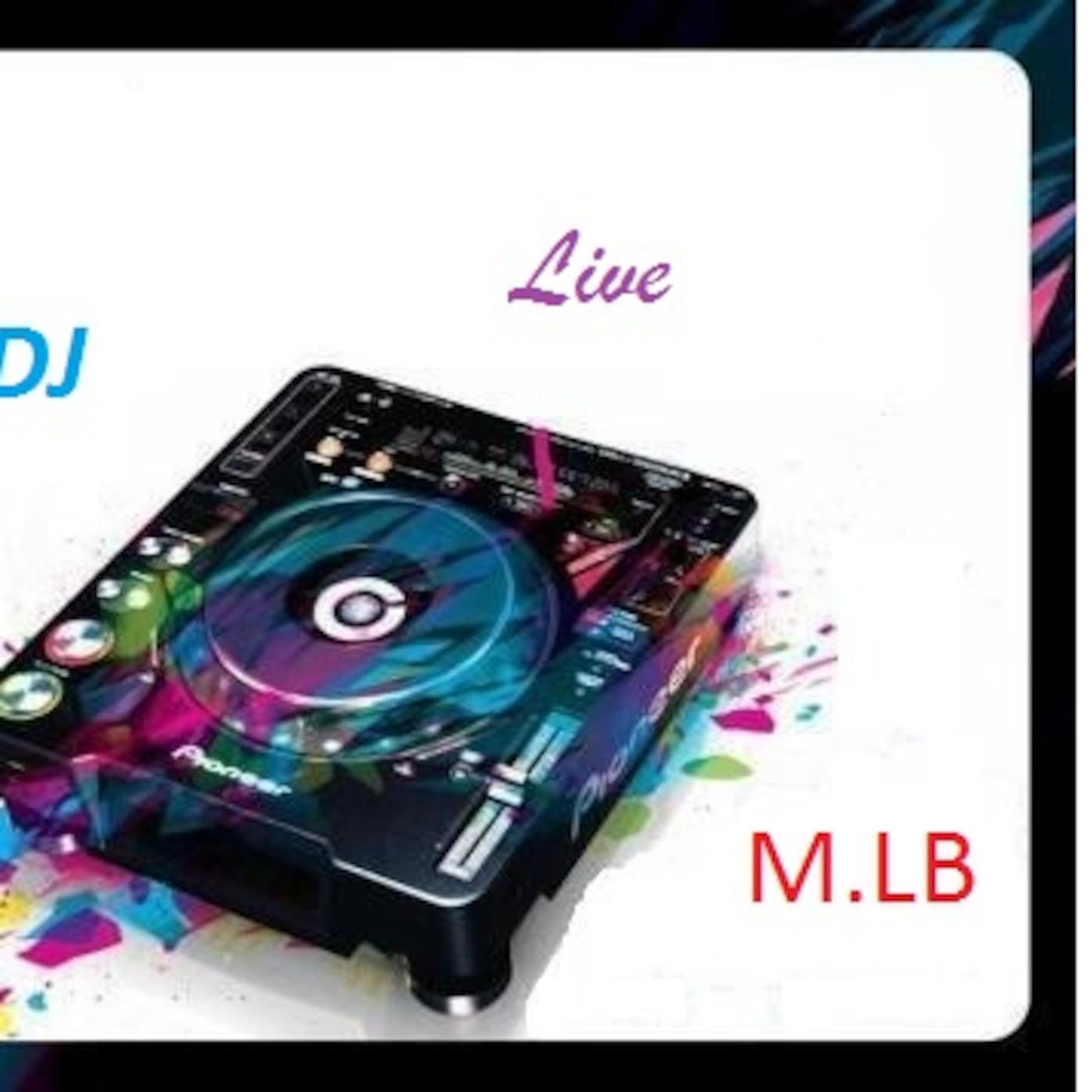 Dj M.LB: Noize Station