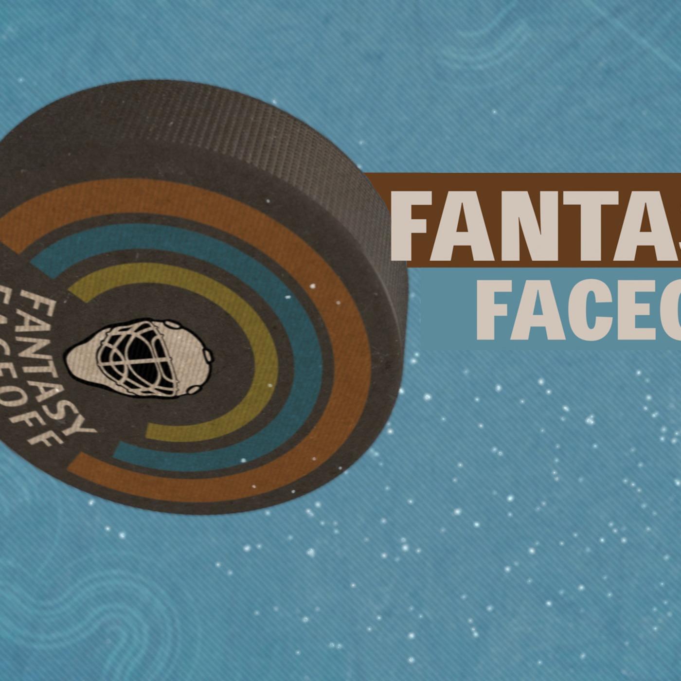 Fantasy Faceoff