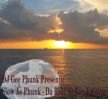 DJ Gee Phunk's Neo-Soul, R&B and Real Hip Hop | Free Podcasts
