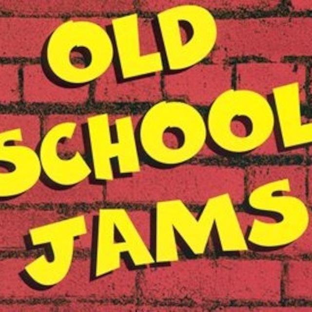 Funkyloco - Old School Jams Mix Vol  1