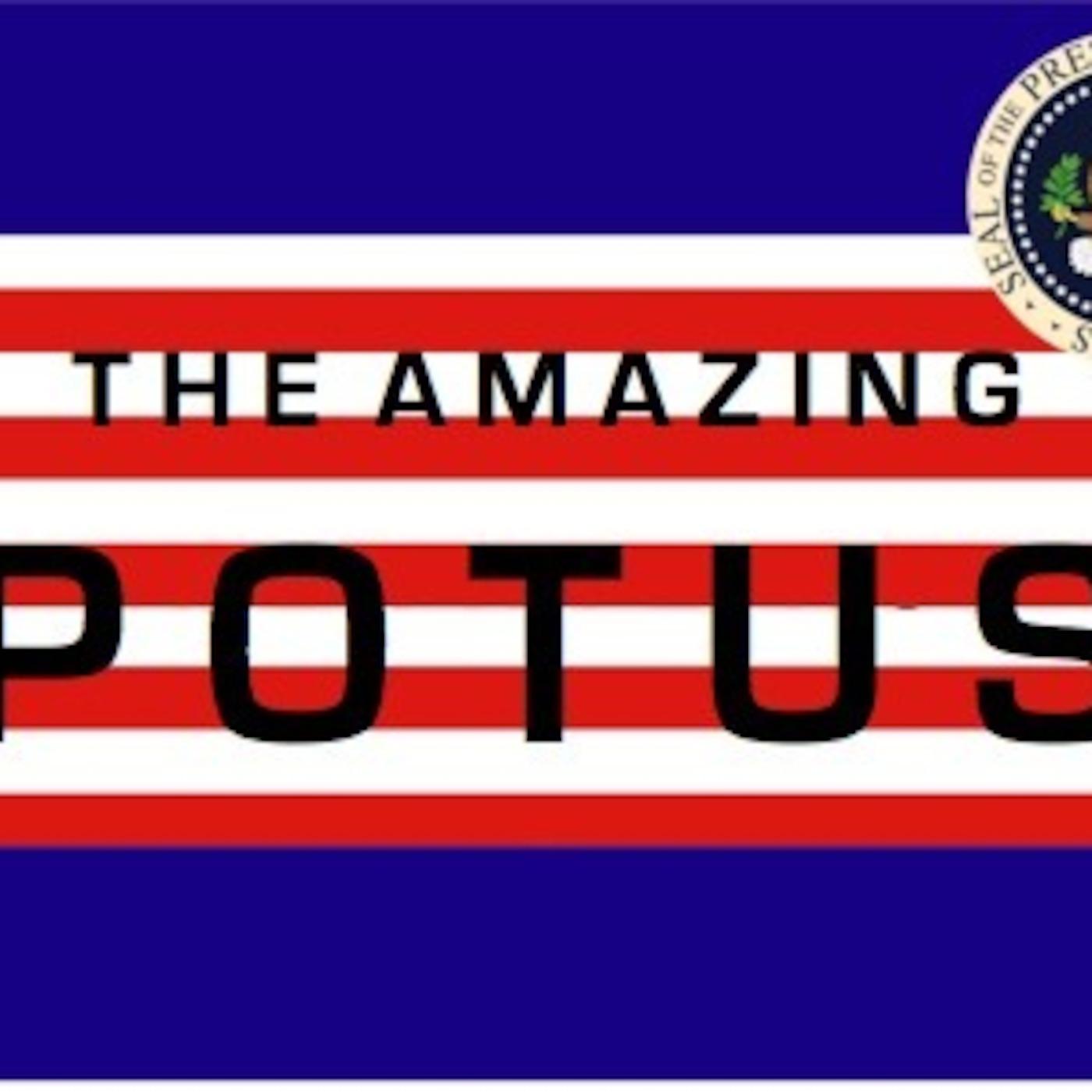 The Amazing P.O.T.U.S.