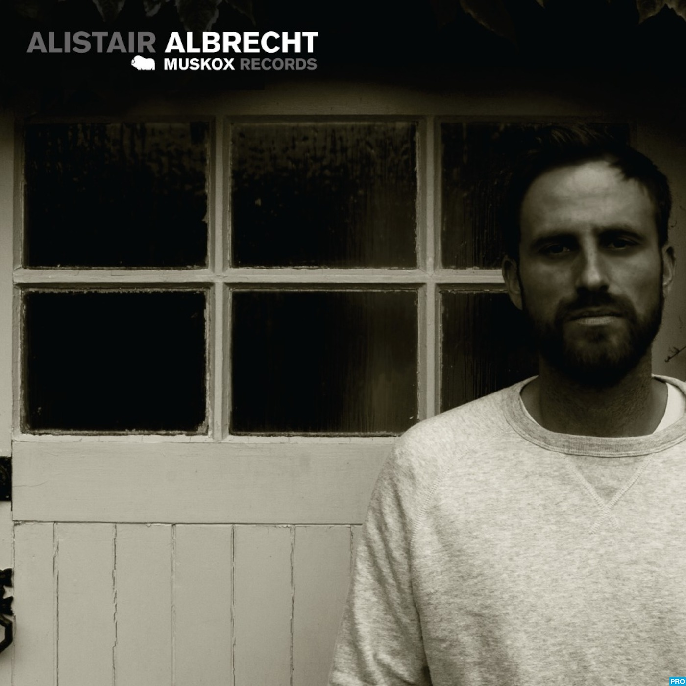 Alistair Albrecht / Muskox Records Podcasts & Guest Mixes