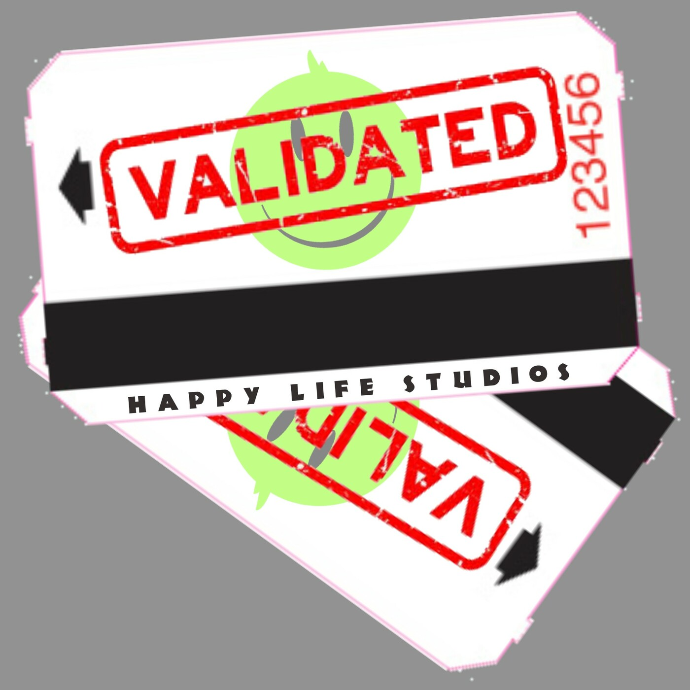 Validate HL178 Happy Life Studios podcast