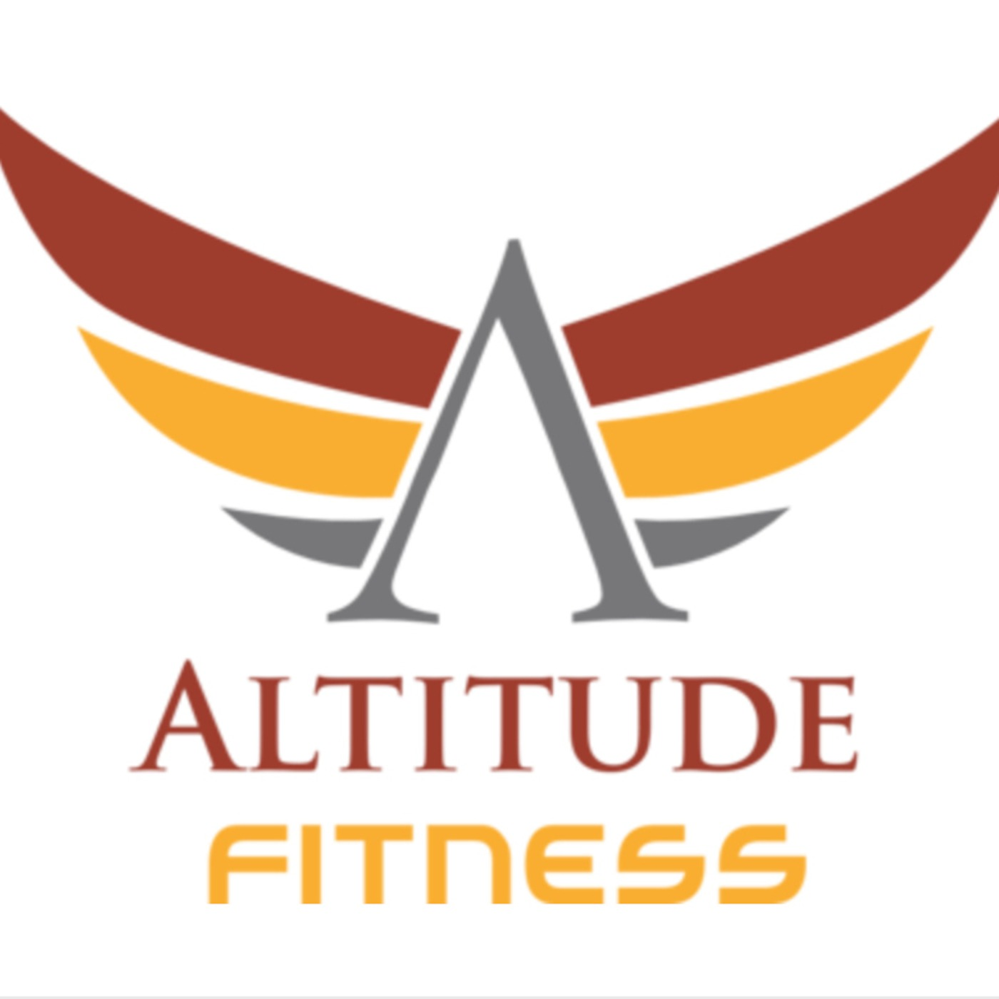 Altitude Fitness Podcast