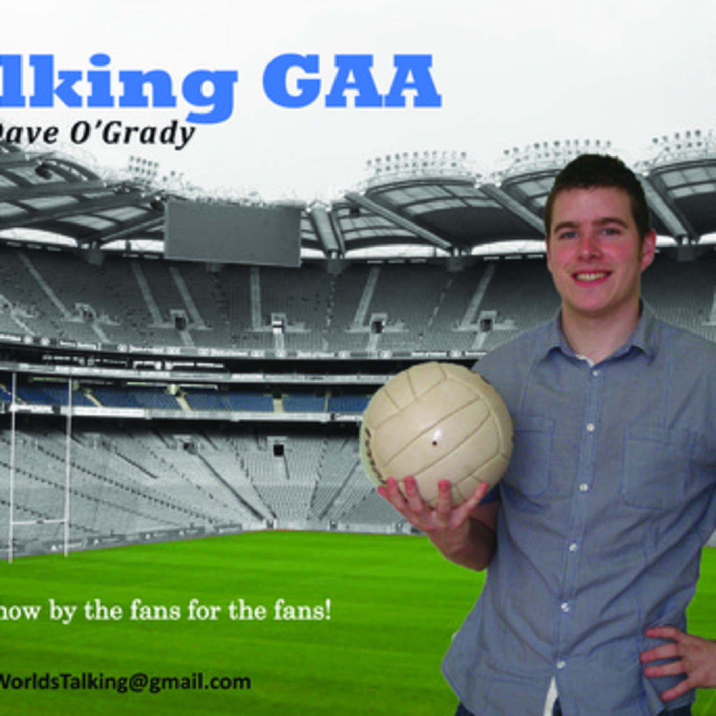 Talking GAA
