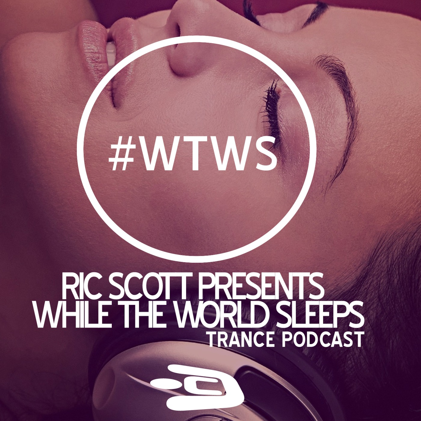 Ric Scott Presents: While The World Sleeps