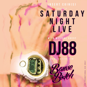 DJ 88 at Insert Coin(s), Las Vegas free mixtape download.