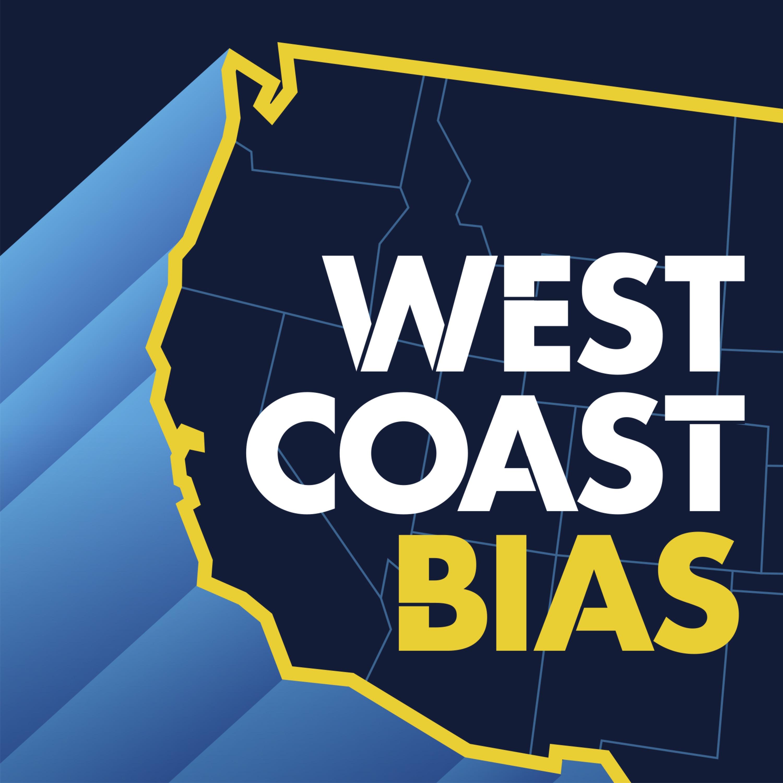 West Coast Bias #47 - Laker Lethargy