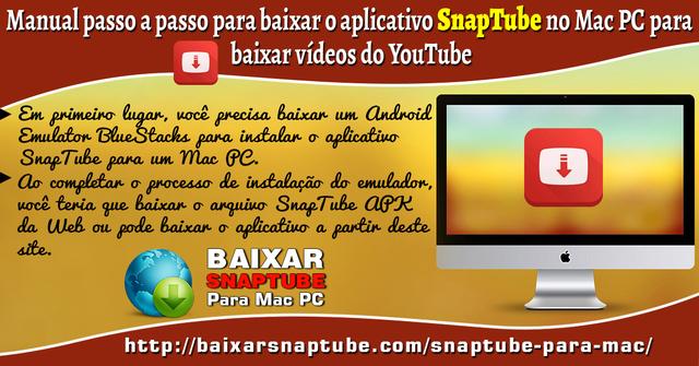 aplicativo para baixar videos do youtube no pc