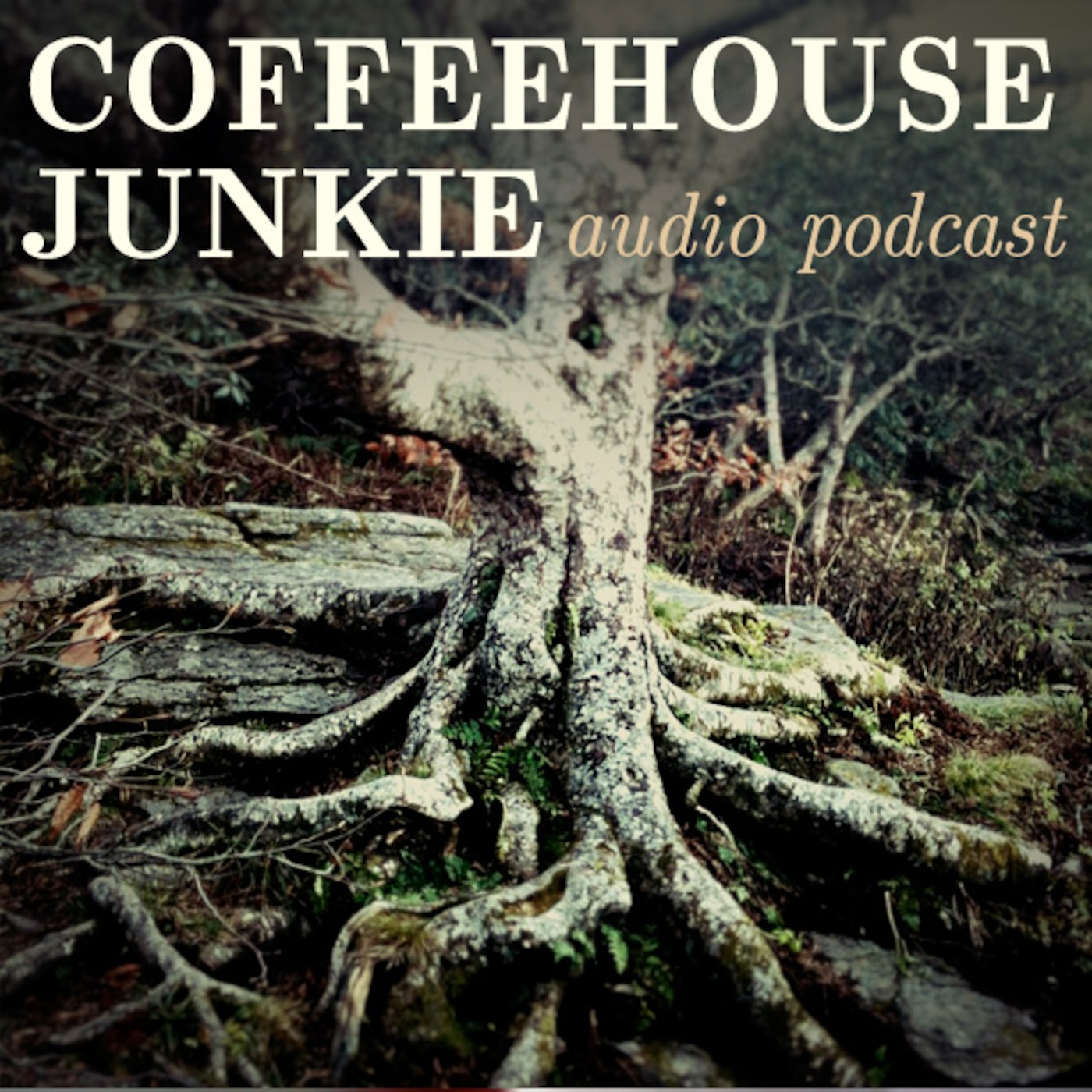 Coffeehouse Junkie's Podcast