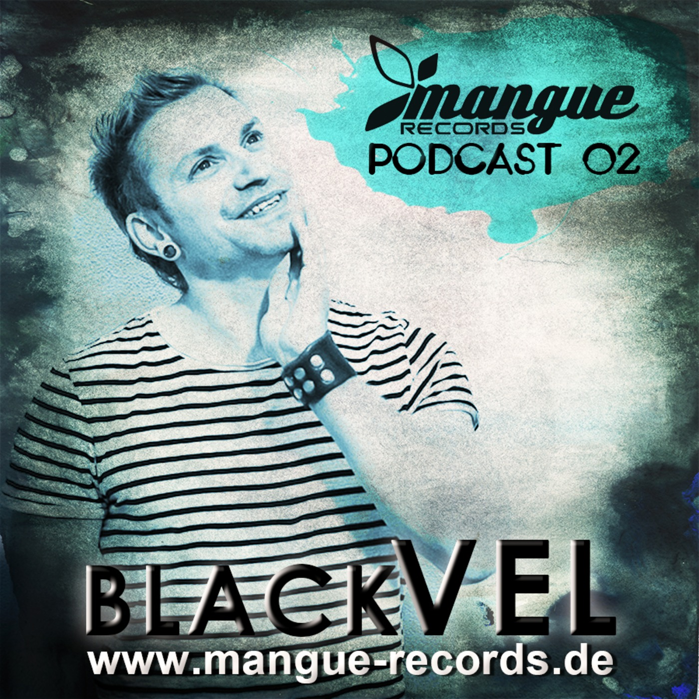 Mangue Records' Podcast