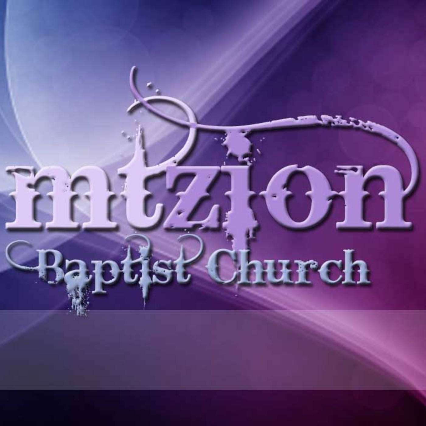 Mount Zion Baptist Church (Redwood City)